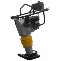 Mai compactor Stager SG80LC motor Loncin LC168F-2H