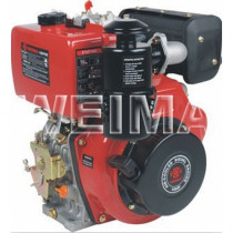 MOTOR WEIMA WM 186 F - DIESEL -MANUAL START