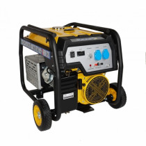 Generator open frame Stager FD 10000E3 8.5kW
