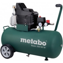 Compresor METABO BASIC 250 2CP 50L 8BAR