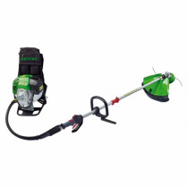 Motocoasa de umar/ trimmer 4,5 Z E2 multifunctional tip rucsac
