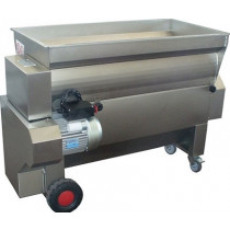 Desciorchinator Struguri JOLLY 50 INOX