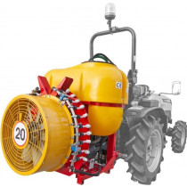 ATOMIZOR 200 L – TRACTOR