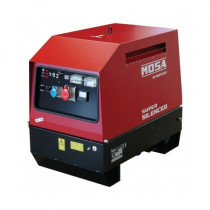 Generator curent MOSA GE 6500 SX/GS-EAS