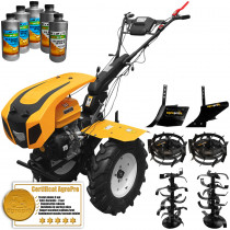 Motocultor AgroPro 1100D NEW