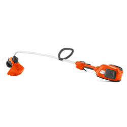 Trimmer electric Husqvarna Cordless 336LiC 36V fara acumulator si incarcator