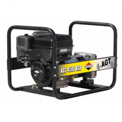 Generator curent AGT 4501 BSB SE + Automatizare AT408/22