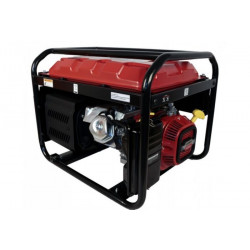 GENERATOR LONCIN LC8000D-A-1 7.0KW 380V - A SERIES