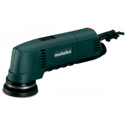 SLEFUITOR CU EXCENTRIC METABO SXE 400 220W 1.2KG