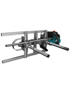 Gater portabil Archer Ecomill 35-90 cm pentru motofierastraie