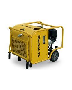 Unitate hidraulica Masalta MHP13/30-4U motor Honda GX390 13CP
