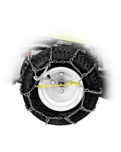 Lanturi de iarna GRILLO CLIMBER 10AWD22 pt. rotile posterioare de 20x10.00-8