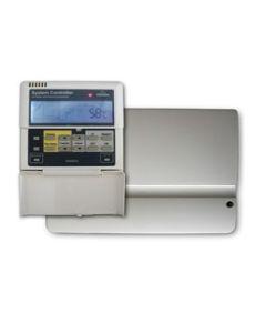 Automatizare solara display LCD 868-C8