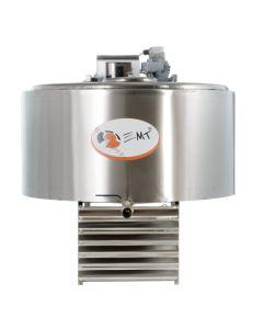 EMT TANC DE RACIRE INOX CAPACITATE 200 LITRI - 380 V