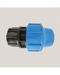 Adaptor PP/PN16 cu F.I. 20mm x 1/2''