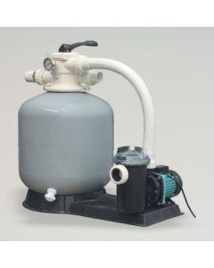 "Sistem de filtrare cu nisip tip FSF400 50 mm + 1 1/2"""