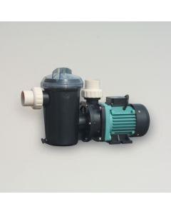 "Pompa pentru piscina tip SC100 50 mm + 1 1/2"""