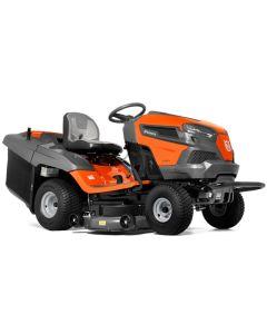 Tractor Tuns Gazon Husqvarna TC 242TX