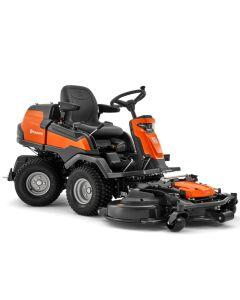 Tractor Tuns Gazon Husqvarna Rider R420TsX AWD