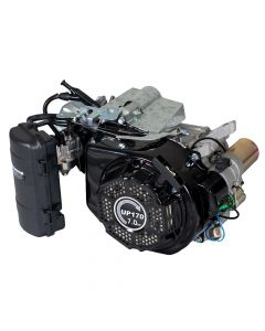 Motor Stager UP170-27 7CP 3.6L benzina