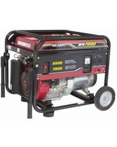 Generator de curent WEIMA WM 7000 E 7KW