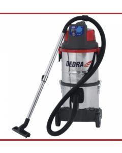 Aspirator cu filtru cu apa Dedra DED66021 Volum rezervor 20L Putere 1400W