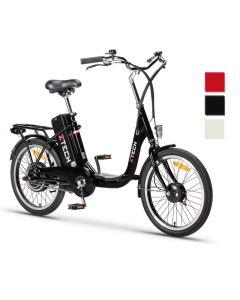 Bicicleta electrica ZT-07-B CAMP 2.0