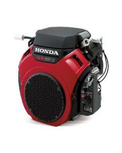 Motor HONDA GX 630RH QZ E4