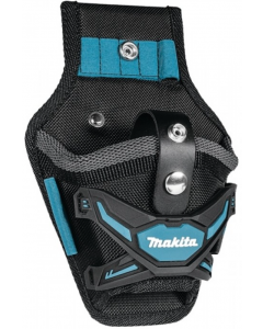 Suport masina impact Makita E-05119 curea piele prindere stanga dreapta
