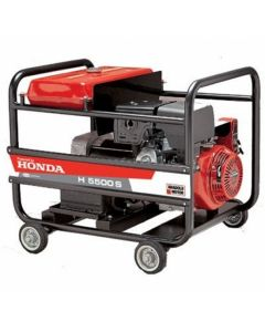 GENERATOR HONDA H 5500 4.4kW