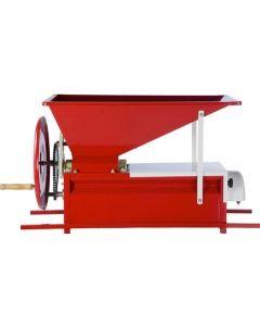 Zdrobitor-desciorchinator manual Marchisio BABY Smalto 700-800 kg/h cuva vopsita