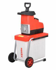 Tocator electric  crengi HECHT 6285 XL 2800 W 60 L 4.4 cm 14 kg
