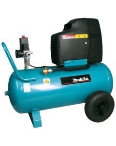 Compresor aer  Makita AC1350 Putere motor 2.1kW Presiune 10 bar Volum rezervor 50L