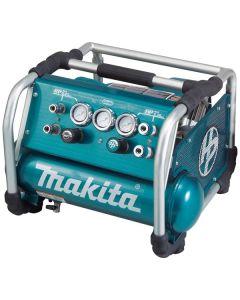 Compresor aer cu presiune ridicata  Makita AC310H Putere motor 1.84kW Presiune maxima 28 bar Volum rezervor 6.2L