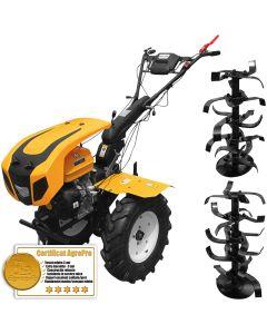 Motocultor AgroPro 1100D NEW