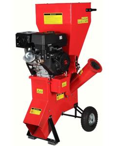 Tocator crengi benzina Breckner Germany TC 15-100E motor 15 CP grosime crengi 100 mm