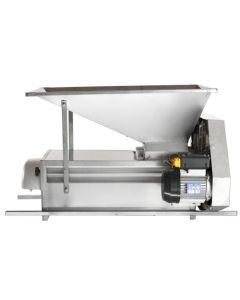 Zdrobitor desciorchinator electric Marchisio BABY Inox 750W 1000-1500 kg/h