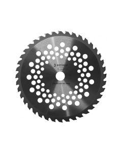 Disc RODT40251A pentru motocoasa 40 dinti Vidia dimensiuni 255x25.4x1.3MM