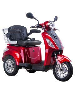 Tricicleta electrica ZT-15-D TRILUX D EEC