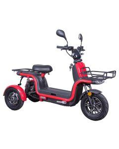 Moped electric ZT-29-A EXPRESS EEC