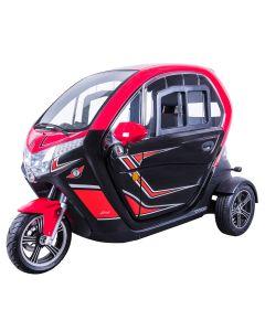 Vehicul urban electric ZT-95 A EEC