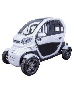 Vehicul urban electric ZT-96 EEC
