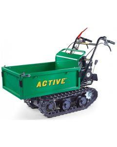 Transportor senilat manual cu platforma fixa PROFESIONAL ACTIVE 1310 ITALIA