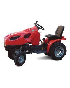 Tractor FORT Diablo motor FORT F140D STAGE V AE putere 9.4 CP diesel