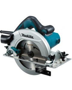 Fierastrau circular manual Makita HS7601 Disc 190mm Turatie 5900/min Putere 1200W