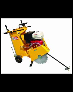 Masina de taiat beton si asfalt MTBA 451 HB HONDA OHV 13CP  6.1L