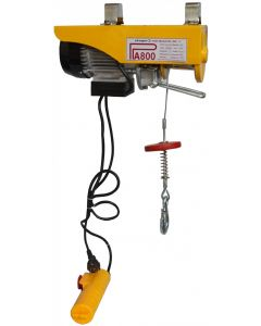 Electro palan Stager PA800 400kg/12m