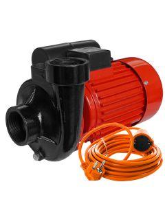 Pompa de Suprafata pentru Irgatii DKD 2DK-20, Putere Motor 1100 W, Diametru 2 Tol, Debit 28 mc/ora