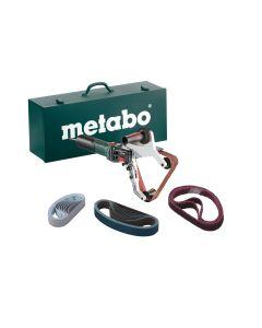 MASINA SLEFUIT/PRELUCRARE INOX METABO RBE 15-180 SET
