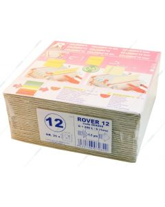Placa filtranta 20x20 ROVER 12